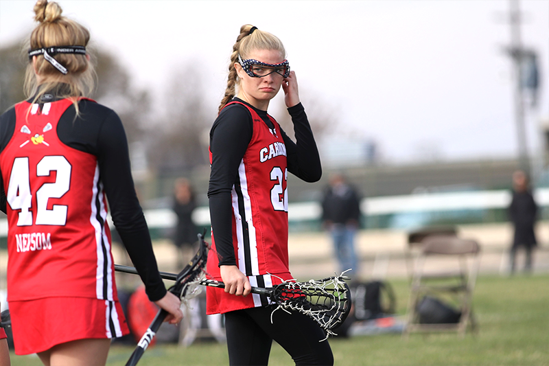 player development for lacrosse at Cardinal Girls Lacrosse